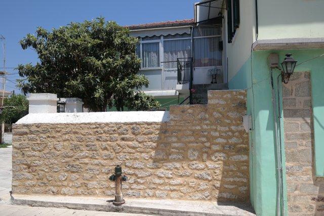 ΚΤ233 Apartment in old town of Lefkada