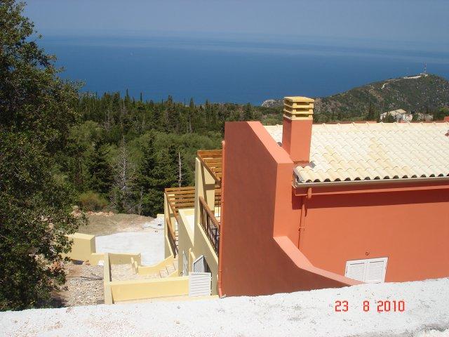 ΚΤ134 Villa in Kathisma