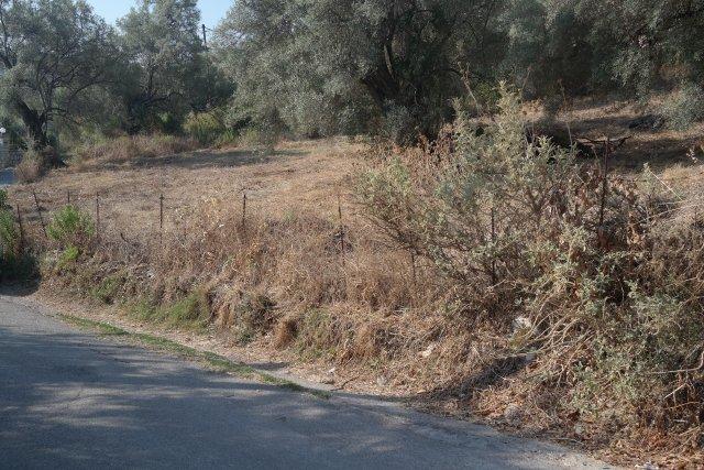 OK123 Land in Apolpena