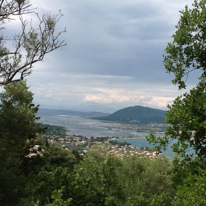 ΟΚ132 Land in Katouna