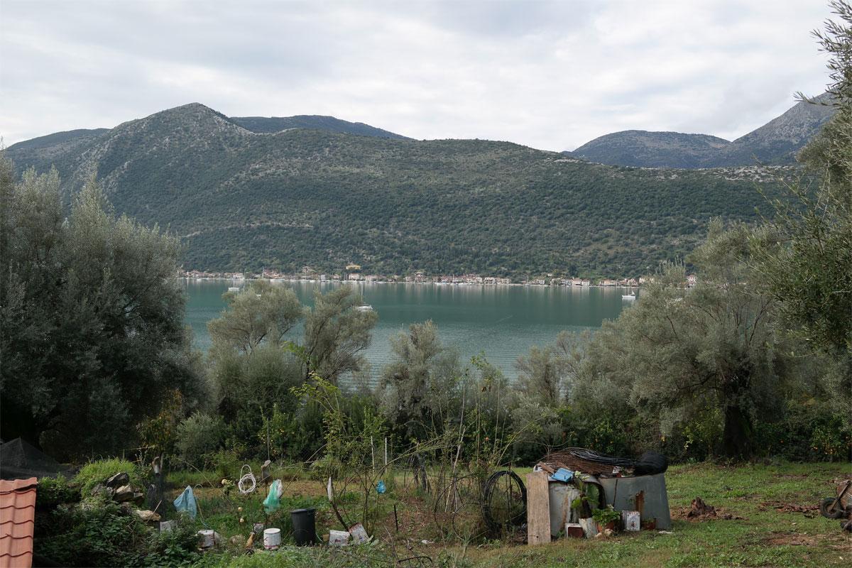 ΟΚ133 Land in Geni