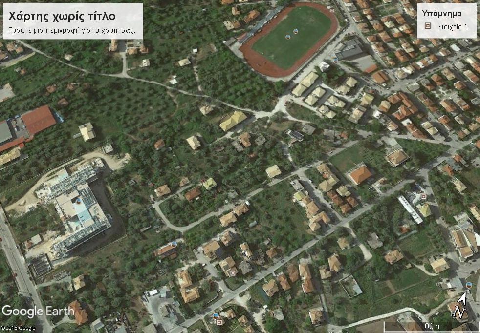 ΟΚ136 Land in Lefkada