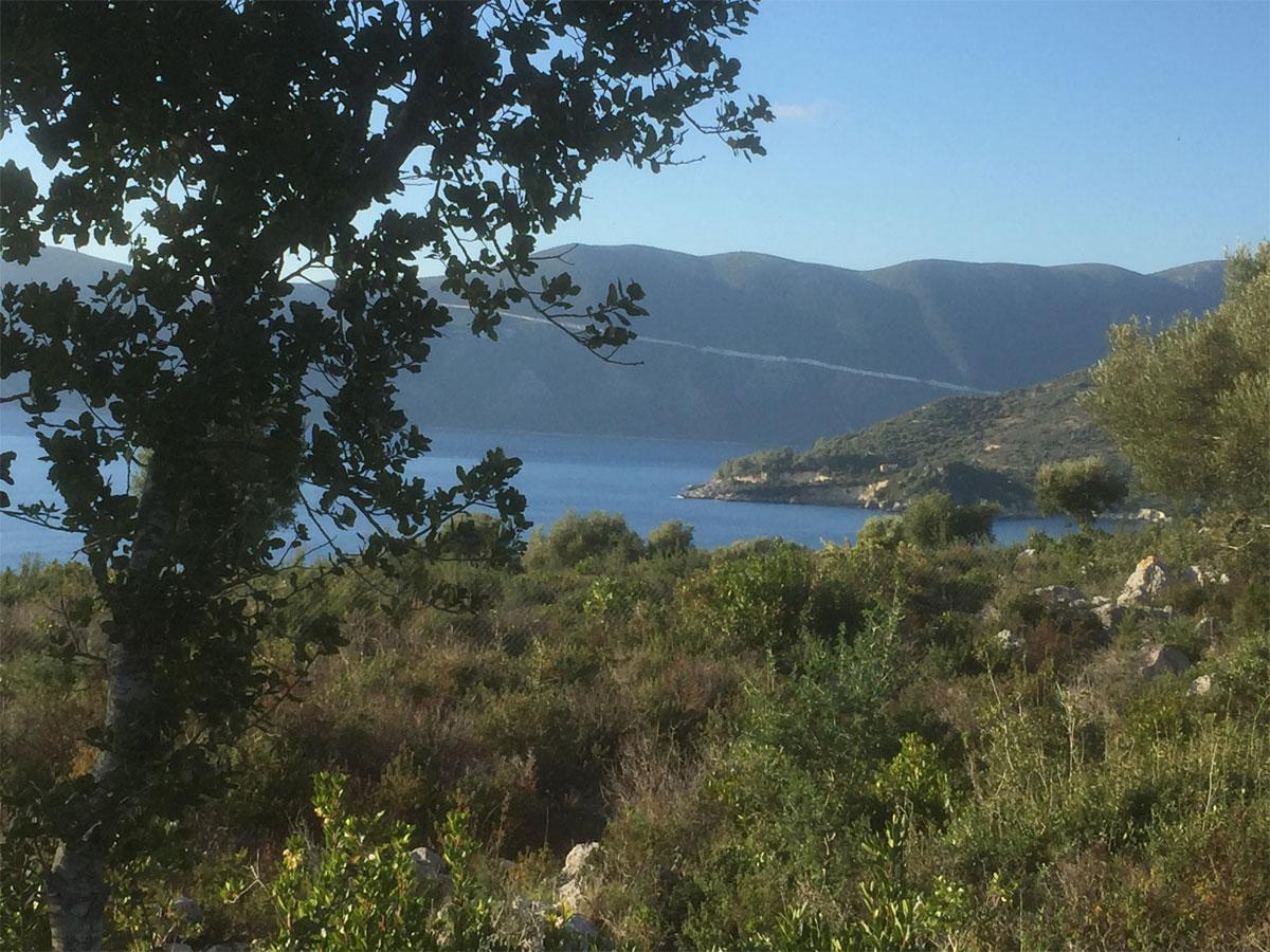 ΑΤ242 Land in Lipsopirgo