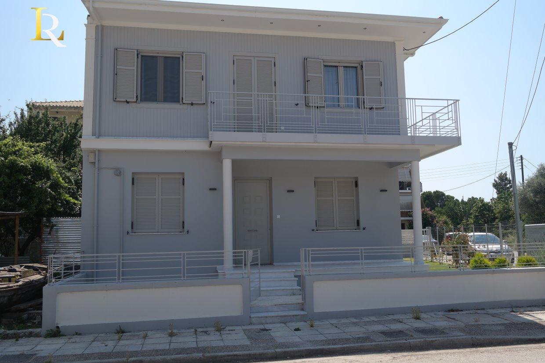 ΚΤ313 Apartments in Lefkada City