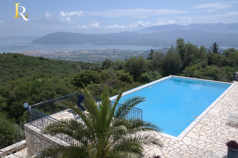 ΚΤ317 Villa in Tsoukalades