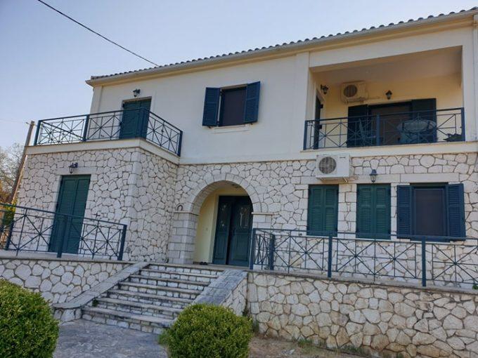 Lefkas Real Estate - Properties in Lefkada island